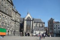 Amsterdam- Dam Square