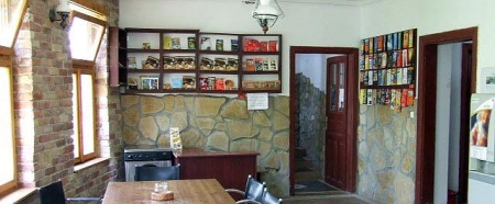 hungaria-guesthouse