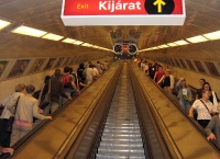 budapest-subway