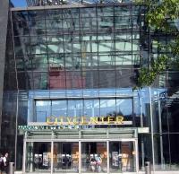 citycenter budapest