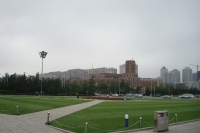 Some square in Dalian