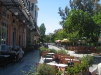 Restaurants in Athens, near The Acropolis