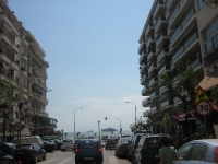 Thessaloniki - the second-largest city in Greece