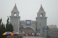 The Castle Zone
