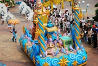 Kingdom of Discovery Parade
