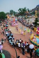 Kingdom of Discovery Parade