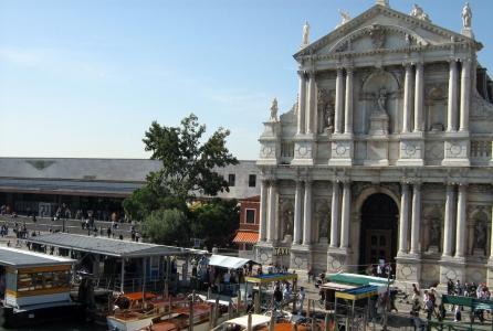 venezia-santa-lucia